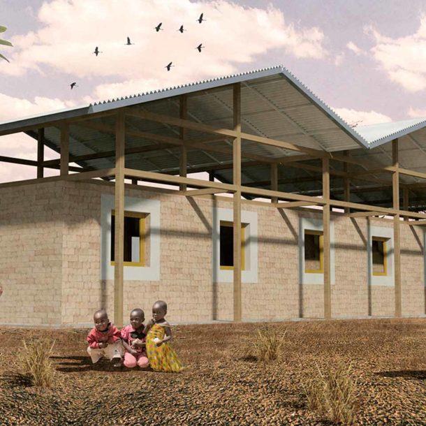 Un tocco di Toscana in Tanzania