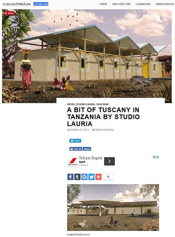 Un tocco di Toscana in Tanzania3