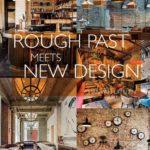 Passato industriale e design contemporaneo
