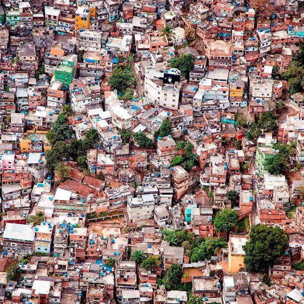 """Parlando delle città sudamericane ad""""About a City"""""""