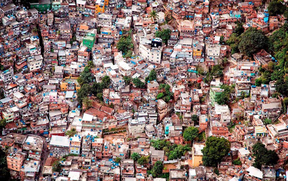 """Parlando delle città sudamericane ad """"About a City"""""""