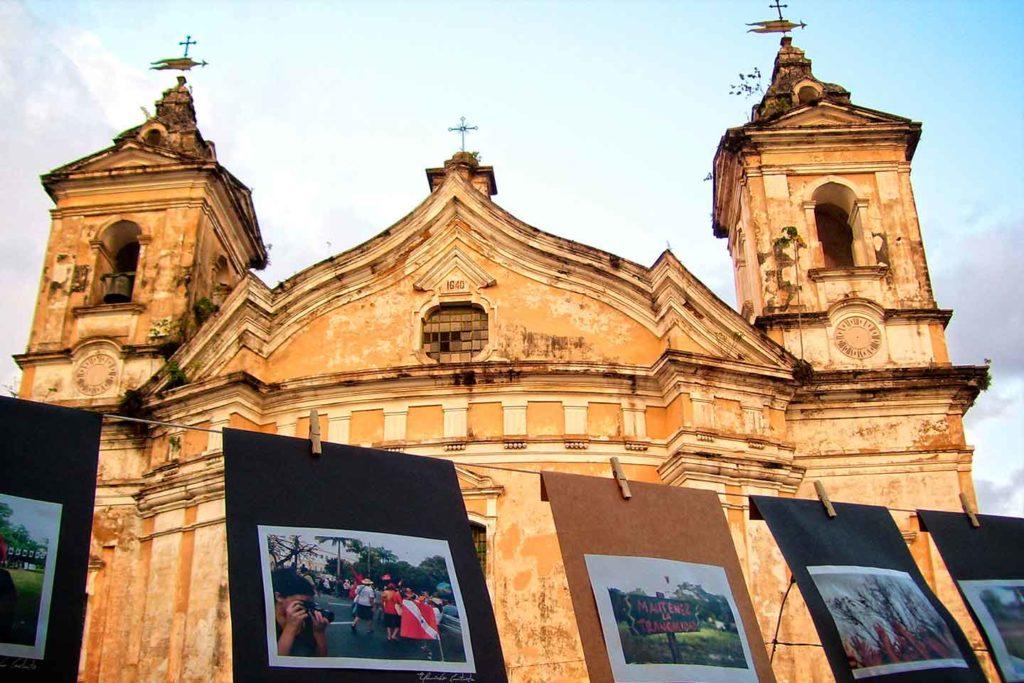 Sudamericana, racconti di città 2
