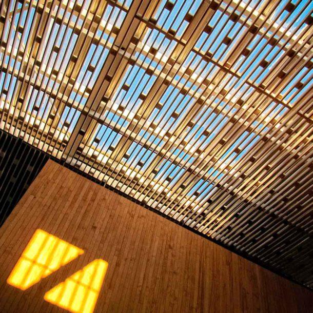 Valparaiso, architettura alla prova del piano