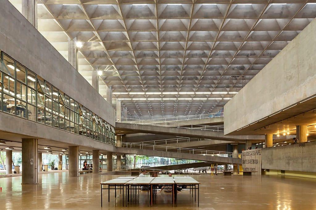 Focus sull'architettura brasiliana su IQD4