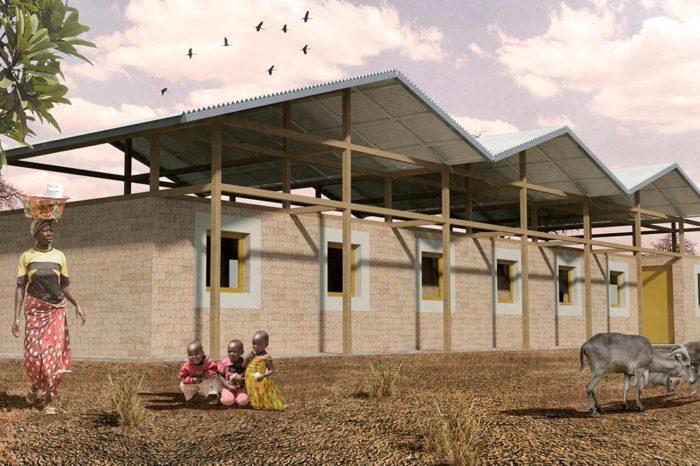 Mgambo farm Tanzania