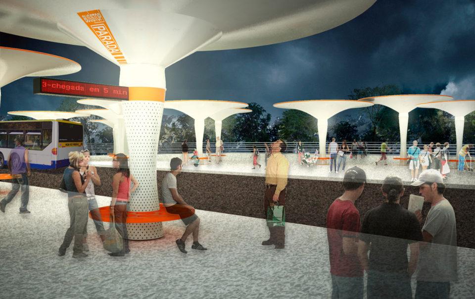 Presentato a Milano il progetto della Bromelia