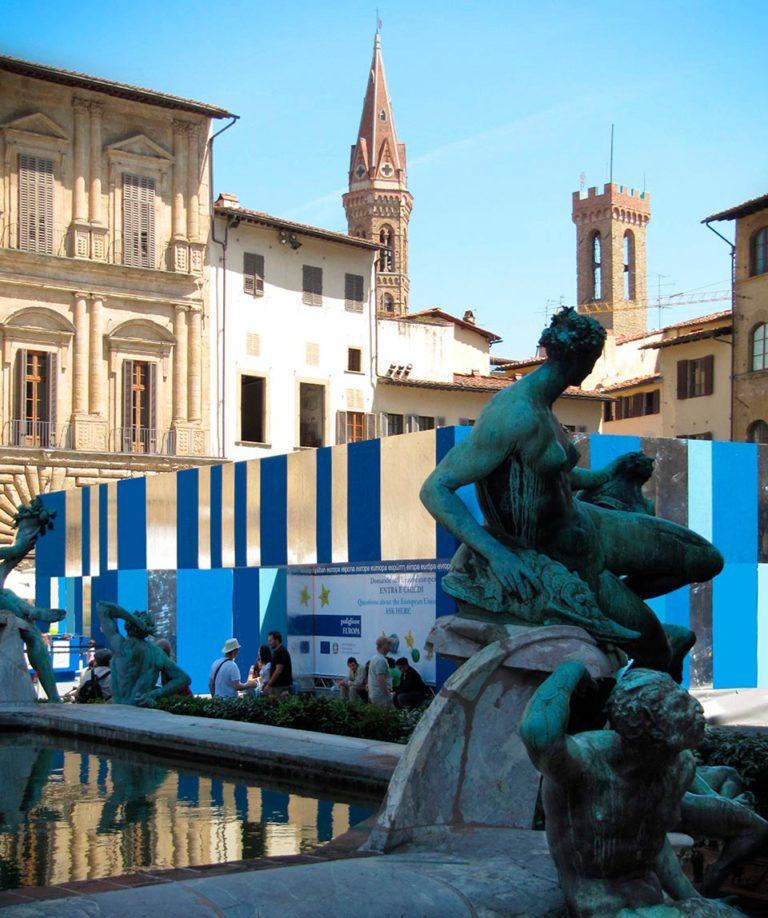 architettura e creatività europa