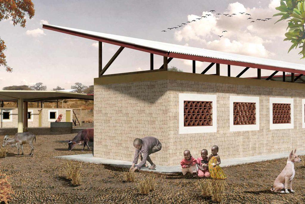 nursery Mgambo Farm