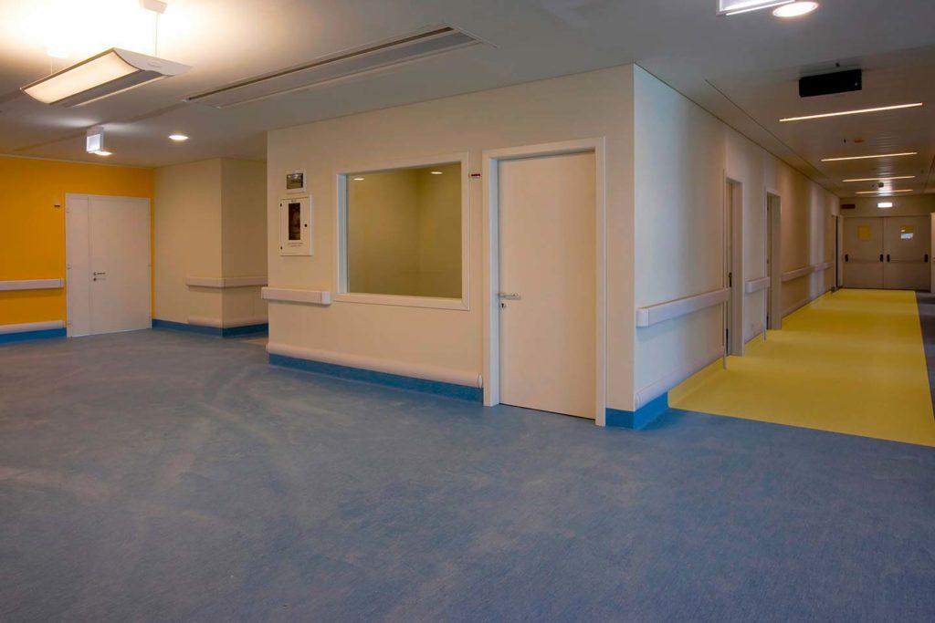 ospedale di navacchio interno