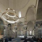 Studio Lauria parceiro da ZAHA HADID Architects no concurso para o restauro da mesquita Al Nouri
