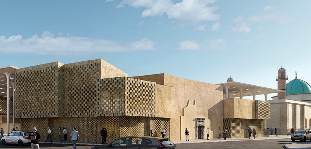 moschea-Al-Nouri-Mosul-2021